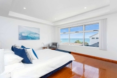 Seaview Bedroom